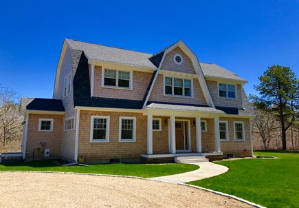 West Tisbury Martha's Vineyard vacation rental - Our Island Home just minutes to Long Point Beach