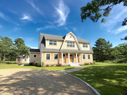 West Tisbury Martha's Vineyard vacation rental - Welcome