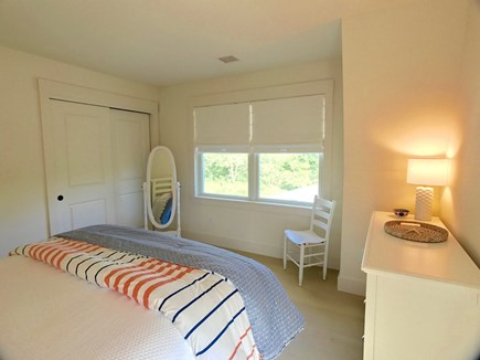 West Tisbury Martha's Vineyard vacation rental - Second floor queen guest room