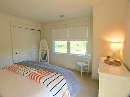 West Tisbury Martha's Vineyard vacation rental - Second floor queen guest room