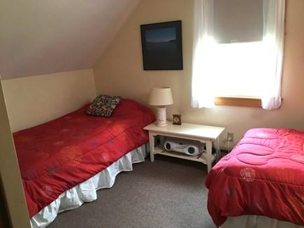 Vineyard Haven, Off of Franklin Street Martha's Vineyard vacation rental - 2nd Bedroom on 2nd Floor