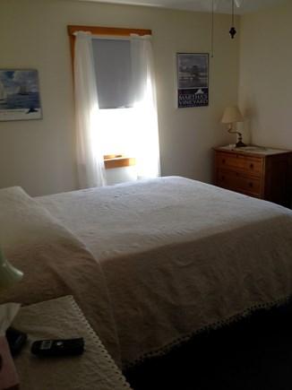 Vineyard Haven, Off of Franklin Street Martha's Vineyard vacation rental - One of three bedrooms