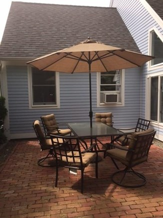 Oak Bluffs Martha's Vineyard vacation rental - Outdoor seating area 3