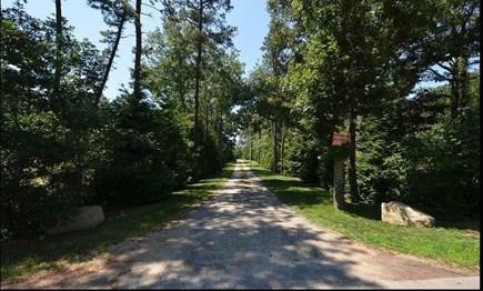 Oak Bluffs Martha's Vineyard vacation rental - Property Entrance