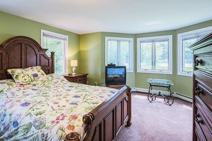 Oak Bluffs Martha's Vineyard vacation rental - Main level 2nd Master ensuite