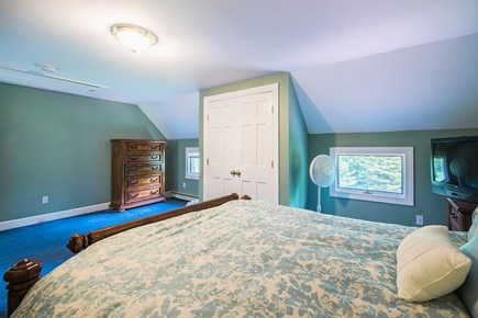 Oak Bluffs Martha's Vineyard vacation rental - Guest bedroom 2nd level