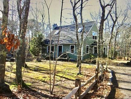 Vineyard Haven, Tisbury Martha's Vineyard vacation rental - Front of the House