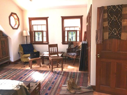 Vineyard Haven, Tisbury Martha's Vineyard vacation rental - 2nd Floor Master Bedroom