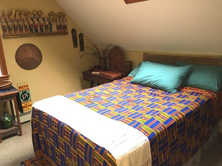 Vineyard Haven, Tisbury Martha's Vineyard vacation rental - 2nd Floor Second Bedroom