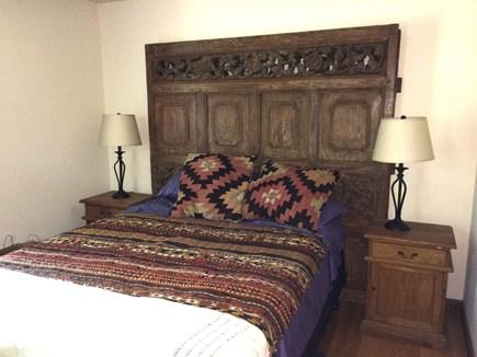 Vineyard Haven, Tisbury Martha's Vineyard vacation rental - 1st Floor Bedroom