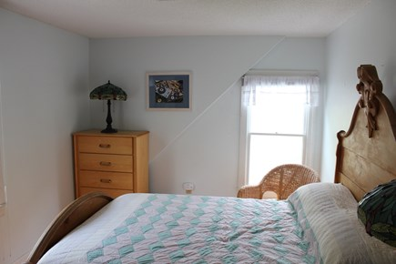 Edgartown Martha's Vineyard vacation rental - Second Floor Bedroom