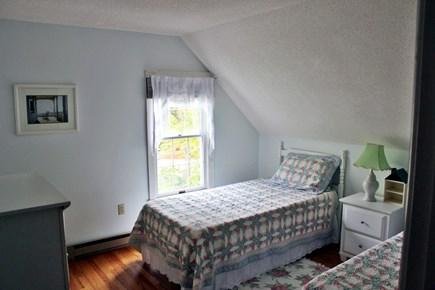 Edgartown Martha's Vineyard vacation rental - Second Floor Bedroom