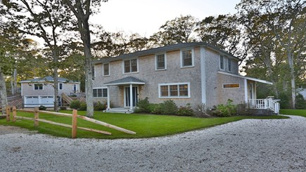 Oak Bluffs Martha's Vineyard vacation rental - Welcome to Pirate's Reef.