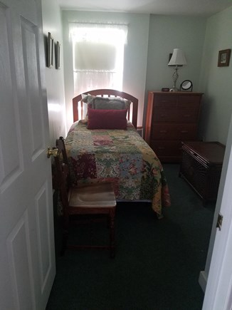 Oak Bluffs Martha's Vineyard vacation rental - Twin bedroom