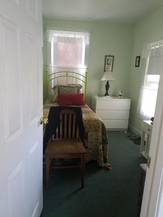 Oak Bluffs Martha's Vineyard vacation rental - Other twin bedroom