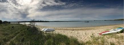 Oak Bluffs Martha's Vineyard vacation rental - Another view of the beach