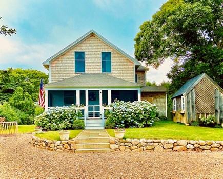 Edgartown Martha's Vineyard vacation rental - Quintessential Vineyard