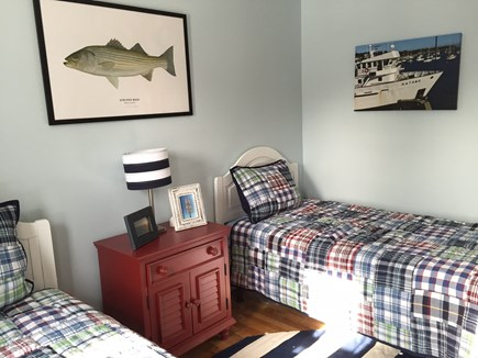 Katama - Edgartown Martha's Vineyard vacation rental - Bedroom #2
