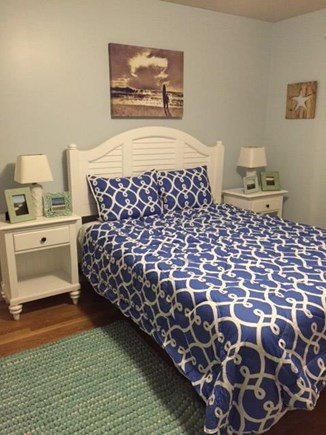 Katama - Edgartown Martha's Vineyard vacation rental - Bedroom #3