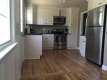 Katama - Edgartown Martha's Vineyard vacation rental - 100% New Kitchen