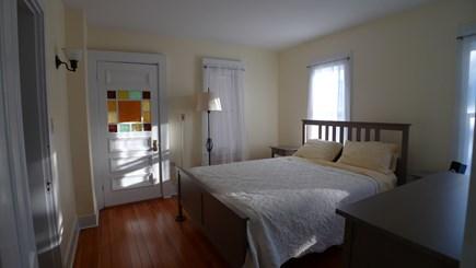 Oak Bluffs Martha's Vineyard vacation rental - 1st fl master suite