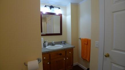 Oak Bluffs Martha's Vineyard vacation rental - 1st fl Master bath