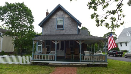 Oak Bluffs Martha's Vineyard vacation rental - Welcome to the Vineyard!