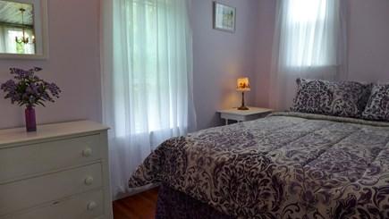 Oak Bluffs Martha's Vineyard vacation rental - 1st fl queen