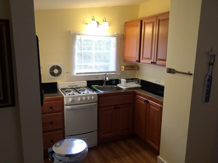 Oak Bluffs Martha's Vineyard vacation rental - Kitchen. Updated and fully stocked.