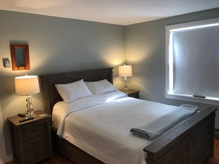 Chilmark Martha's Vineyard vacation rental - Bedroom 3 - Twin and Queen