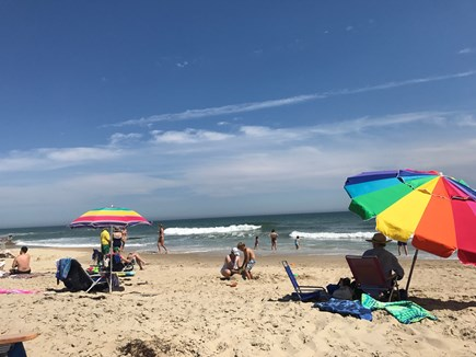 Chilmark Martha's Vineyard vacation rental - Beautiful Lucy Vincent Beach, just 3 miles away