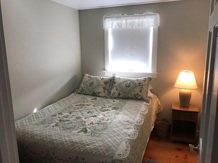 Chilmark Martha's Vineyard vacation rental - Bedroom 2 - Queen