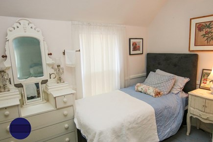 Oak Bluffs, Historic Copeland District/ In Martha's Vineyard vacation rental - Bedroom 2