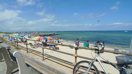 Oak Bluffs, Historic Copeland District/ In Martha's Vineyard vacation rental - Steps to the beach