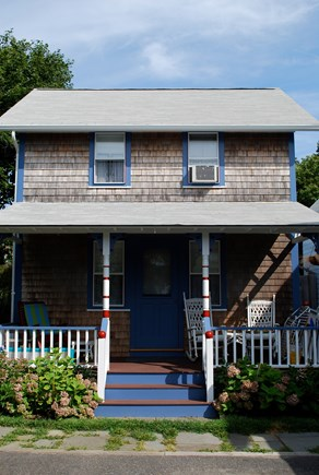 Oak Bluffs, Historic Copeland District/ In Martha's Vineyard vacation rental - Cottage available [for extra fee]