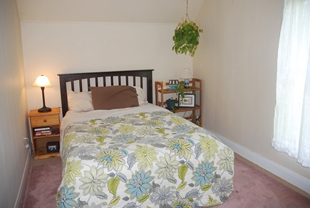 Oak Bluffs Martha's Vineyard vacation rental - Treetop Bedroom.