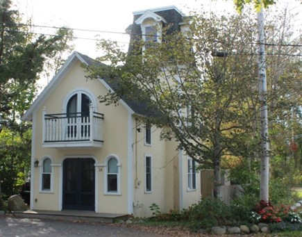 Oak Bluffs  Martha's Vineyard vacation rental - Steps to Cottage Museum,OB Marina,Circuit Ave and Ferry terminal