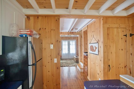 Oak Bluffs  Martha's Vineyard vacation rental - Open floor plan stretches from Kitchen, Dining and Living Room