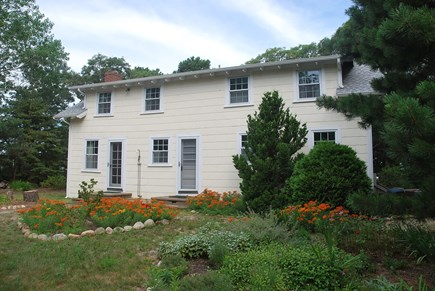 Oak Bluffs Martha's Vineyard vacation rental - Casual Waterfront Property. Perfect for Family Fun!