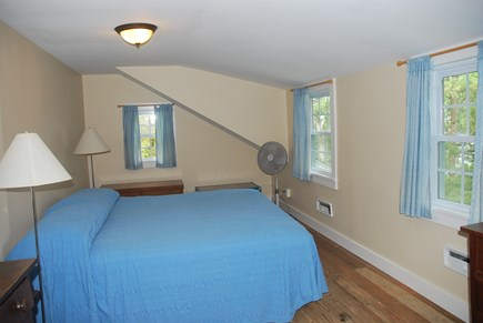 Oak Bluffs Martha's Vineyard vacation rental - King Bedroom