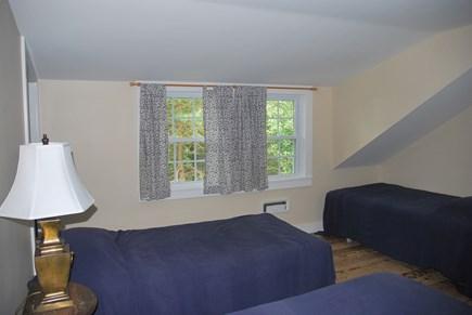 Oak Bluffs Martha's Vineyard vacation rental - Other Twin Bedroom
