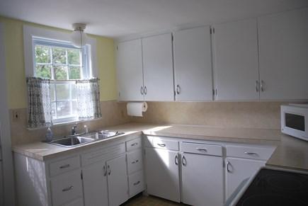 Oak Bluffs Martha's Vineyard vacation rental - Casual but efficient kitchen
