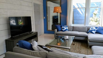 Oak Bluffs Martha's Vineyard vacation rental - Another living room view