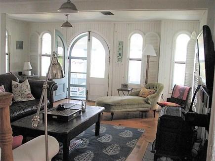 Oak Bluffs Martha's Vineyard vacation rental - Spacious living area