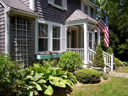 Oak Bluffs, East Chop Martha's Vineyard vacation rental - Exterior