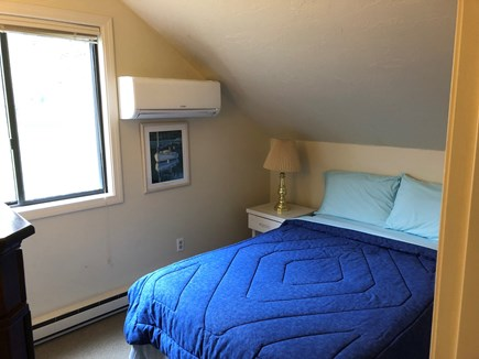Katama - Edgartown, Edgartown Martha's Vineyard vacation rental - Second floor BR (double)