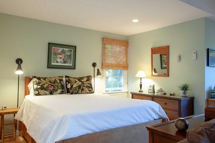 Katama - Edgartown Martha's Vineyard vacation rental - Queen bed for a peaceful night's sleep.