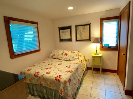 Oak Bluffs Martha's Vineyard vacation rental - Guest room with full bed