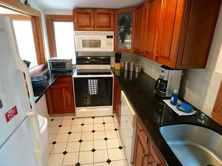 Oak Bluffs Martha's Vineyard vacation rental - Well stocked kitchen