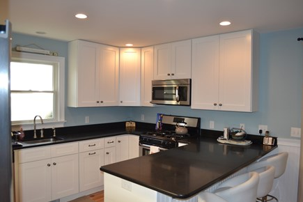 Oak Bluffs Martha's Vineyard vacation rental - Well-appointed kitchen.